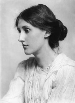 <b>Virginia Woolf</b><br>Selection of 8 items