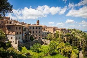 travel imagery/travel photographer collections dado daniela travel photography/volterra panorama
