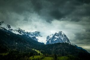 travel imagery/travel photographer collections dado daniela travel photography/zugspitze