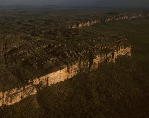 Arnhem Land Escarpment,