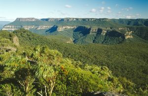 The Budawangs and Clyde Gorge