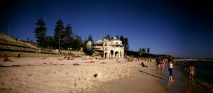 Cottesloe Beach and Pavilion