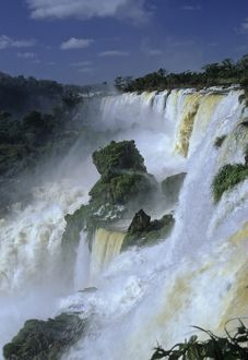 <b>Iguazu Falls</b><br>Selection of 54 items