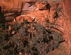 Kings Canyon,