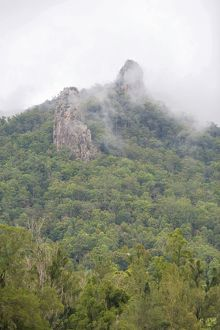 The Nimbin Rocks,