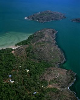 Tip of Cape York,