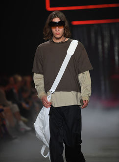 AUSTRALIAN FASHION WEEK 2018