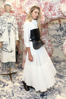 CHRISTIAN DIOR COUTURE PREVIEW