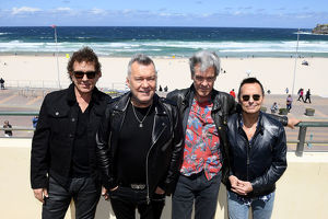 entertainment/cold chisel press conference