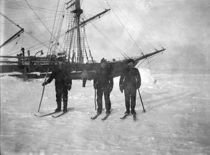 <b>Scottish National Antarctic Expedition 1902-04</b><br>Selection of 26 items