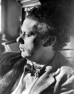 Dylan Thomas was born in Swansea, Wales, on October 27, 1914. After grammar school