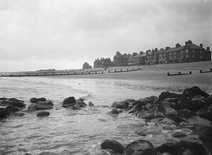 Littlestone on Sea. 1926