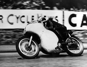 Phil Read : born 1 January 1939, British Grand Prix motorcycle road racer. Seen