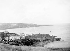 Coverack and Dolor Point, Cornwall. 1910-1920