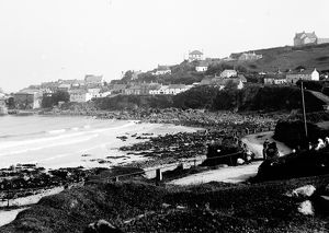 Coverack, Cornwall. Early 1900s