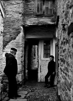 Temple Bar, Port Isaac, Cornwall