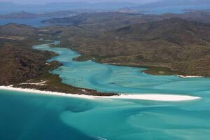 AUSTRALIA-CONSERVATION-ENVIRONMENT-REEF