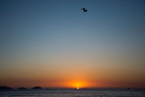 BRAZIL-RIO-DAWN-FEATURE