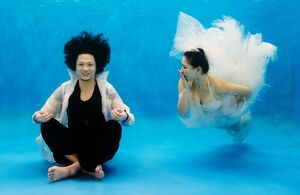 CHINA-LIFESTYLE-WEDDING-OFFBEAT
