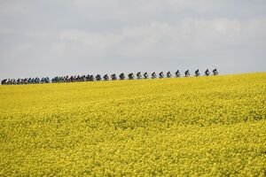 CYCLING-BEL-FLECHE-WALLONNE
