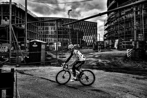 CYCLING-FRA-GER-TDF2017-TRAINING-BLACK AND WHITE