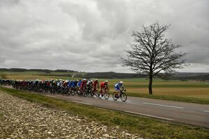 CYCLING-FRANCE-PARIS-NICE