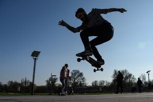 FRANCE-SKATEBOARD-FEATURE