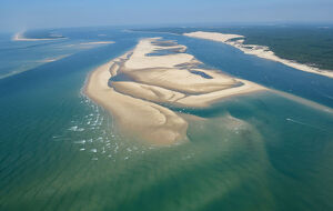 FRANCE-SUMMER-ARCACHON-FEATURE