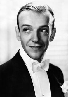 CINEMA-FRED ASTAIRE-1936