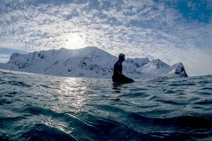 NORWAY-SURFING-ARCTIC-EXTREME