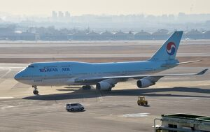 SKOREA-AVIATION-KAL-OFFBEAT