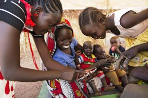 SSUDAN-REFUGEES-PHOTOGRAPHY