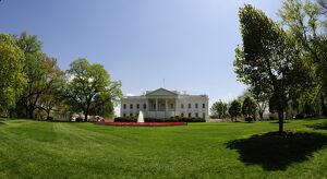 US-POLITICS-WHITE HOUSE