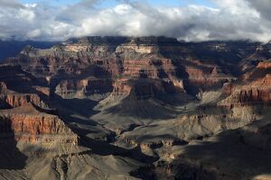 US-TOURISM-NATIONALPARK-GRANDCANYON
