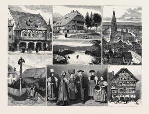 <b>1882 Engraving</b><br>Selection of 571 items