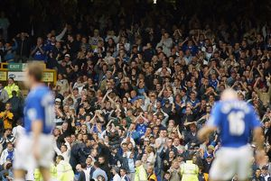 19 09 04 Job No 04091901 Barclays Premiership Everton v