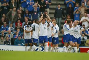 26 09 04 Job No 04092601 Barclays Premiership Portsmouth