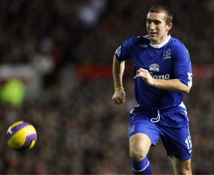 Alan Stubbs - Everton