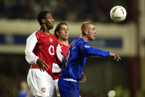 Arsenal 3 Everton 1