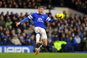Barclays Premier League - Everton v Aston Villa - Goodison Park
