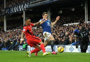 Barclays Premier League - Everton v Leicester City - Goodison Park