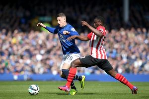 Barclays Premier League - Everton v Southampton - Goodison Park