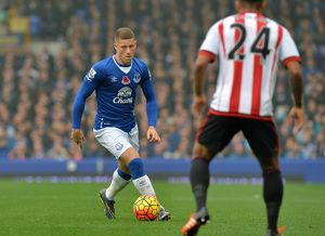 Barclays Premier League - Everton v Sunderland - Goodison Park