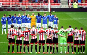 Barclays Premier League - Sunderland v Everton - Stadium of Light