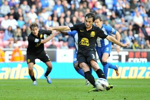 previous seasons/season 2012 13 premier league wigan athletic 2 v everton 2 dw stadium/barclays premier league wigan athletic v everton