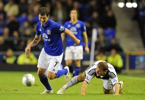 Carling Cup - Fourth Round - Everton v Chelsea - Goodison Park