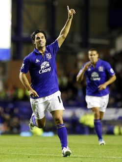 Carling Cup - Second Round - Everton v Sheffield United - Goodison Park