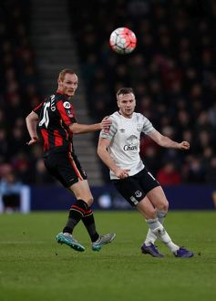 Emirates FA Cup - AFC Bournemouth v Everton - Fifth Round - Vitality Stadium