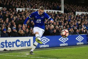 Emirates FA Cup - Third Round - Everton v Leicester City - Goodison Park
