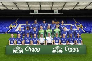 <b>Everton</b><br>Selection of 12432 items